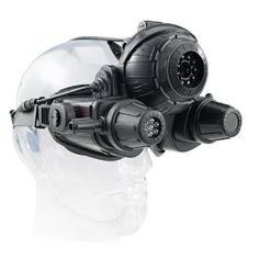 EyeClops Night Vision Infrared Stealth Goggles. Essential for running from zombies through dark woods at night!