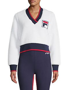 9 Best Fila apparel images | Fila apparel, Sweatshirts, Shirts