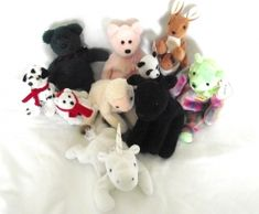 If you are not sure what the value of your TY Beanie Babies might be, how much their rarity is worth, or where to sell them at then having a Beanie...