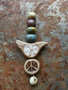 Gaea Ceramic Bead and Art Studio Blog: Wintertime