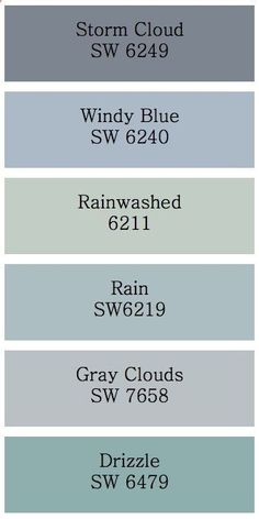 New Bedroom Paint Colors Sherwin Williams Blue Ideas