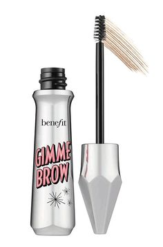 Best Eyebrow Thickening Gel: Benefit Cosmetics - CosmopolitanUK