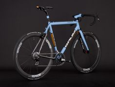 Baum Turanti Cross bike