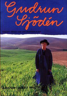 Gudrun Sjödén Catalogue - Fall 1996