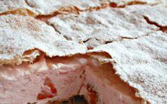 Epres krémes Izu, Feta, Dairy, Cheese