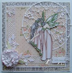 The Great Leveller: Cheery Lynn Designs - Doilies