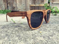 Paul Ven Fox Wooden Sunglasses 09. Polarized Wood sunglasses, men and women sunglasses FREE EU shipping, bamboo sunglasses