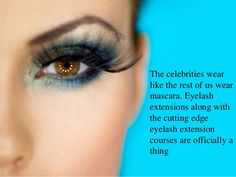 Eyelash extension training and certification is highly essential. This is particularly because most of the companies will not supply you with their lashes unless you are a certified individual. You won't be allowed legally to take it up as your career even if you have good experience in working as a beautician. Visit http://www.lashbyfrancesca.co.uk/