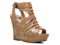 G by GUESS Driani Gladiator Sandal   DSW