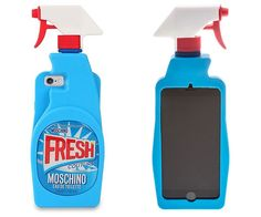 Cleaning Spray Bottle iPhone Case - #Gadgets #Tech #wtf | CoolShitiBuy.com
