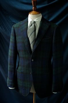 Ring Jacket for Winter Trunk Show starts Friday