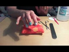 *NEW* Rice Bag Technique for Jamberry Nail Wraps #video http://www.nailartdesigns.jamberrynails.net/nas/