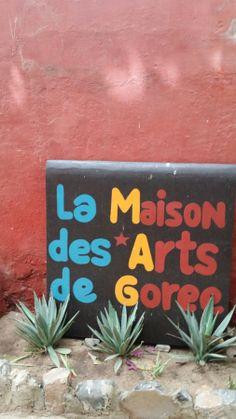 Gorée la colorée   The Afronomist