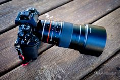 Samyang 135mm f/2 ED UMC hands on (part 1) — Eyes Unclouded