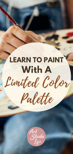 So interesting to see how can use a limited color palette to still creat dynamic paintings! Find these painting techniques particularily usesul for learning to simplify and create clear tonal values👩‍🎨 #limitedcolorpalettepainting #paintingtips #oilpaintingforbeginners