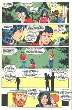 scans_daily | The proposal and wedding of dick and kory