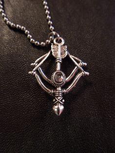 Dark Hunter necklace