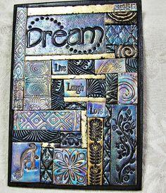 Where imagination meets creativity!