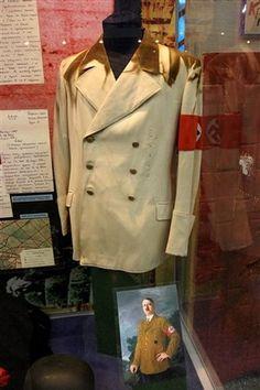 Hitler's jacket