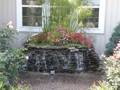 Lovely Small Fountains for Garden