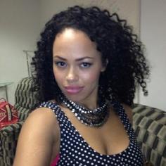 Elle Varner Inspired Hair