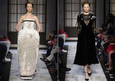 Bertrand Guyon assume a grife e apresenta na temporada de Alta Costura uma coleção cheia de referências à Elsa Schiaparelli. Aproveite pra saber curiosidades sobre a estilista criadora da marca