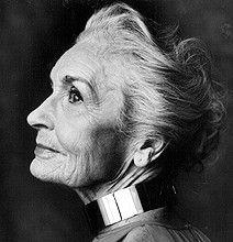 Senior Citizen Successful Supermodel--option for retirement job :)