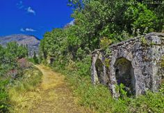 Hiking guide; Kardamili, in the Peloponnese GreeceMallory On Travel