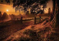 Fotos do Nascer do Sol