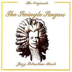He encontrado Suite No. 2: Aria de The Swingle Singers con Shazam, escúchalo: http://www.shazam.com/discover/track/54474968