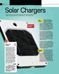 Best rated of all portable solar chargers, even works underwater