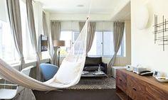 Nu Hotel New York