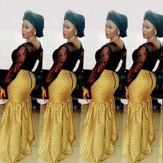 Our New & Hot Ankara Collection is Fabulously Elegant and Beautiful - Wedding Digest NaijaWedding Digest Naija
