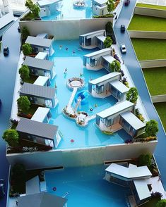 Source modular sea container house,customized ocean c Sea Containers, Sea Container Homes, Casas Containers, Container House Plans, Shipping Container Homes, Container Buildings, Container Architecture, Architecture Design, Plan Hotel