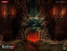 Castlevania_Lords_of_Shadow_2_Concept_Art_CarlosNCT_Dungeons_Cabritillos