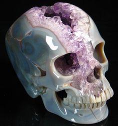 Crystal skull...BEAUTIFUL!!!