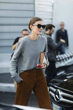 30 Chic and Cozy Sweaters to Wear This Fall