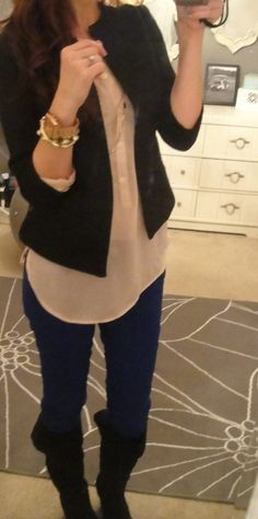Lilly's Style: OOTD