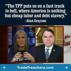 Exactly what the Greedy Rich Corporations want...Slave Wages!