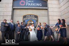 Wedding Venue | Wedding Dress | #weddingvenue #weddingdress #CBSBacklot #RandRCreativePhotography