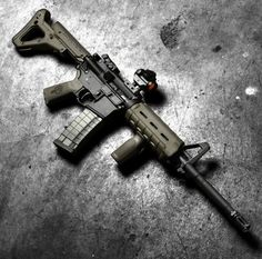 Future AR15Loading that magazine is a pain! Get your Magazine speedloader today! http://www.amazon.com/shops/raeind