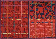 Patterns and Colour: new rugs by Toulemonde Bochart