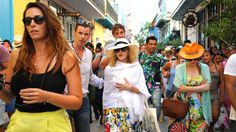 Madonna celebrates in style her birthday in Cuba https://cubaholidays.co.uk/news/116702/madonna-celebrates-in-style-her-birthday-in-cuba Global music icon Madonna might have had the pick of worldwide destinations to choose from to celebrate her 58th birthday. But where did she choose? Havana, of course! Following in the footsteps of Beyoncé and Jay Z, the superstar enjoyed company of friends and family in Cuba as she immersed herself in opulence, fine food and music...