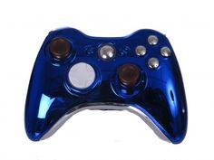 Xbox 360- New England Controller