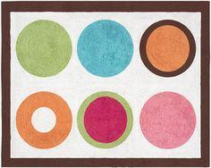 Modern Deco Dot Accent Floor Rug by Sweet Jojo Designs Sw... https://www.amazon.com/dp/B0044EKQE8/ref=cm_sw_r_pi_dp_Az-Cxb3WW30X4
