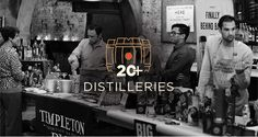 @Caskers 4th Annual NYC Craft Spirits Celebration I Taste over 100 spirits from more than 20 distilleries | @Caskers