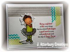 J. ATTERBURY CREATIONS: December 2014