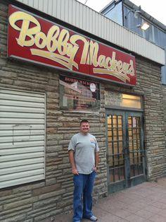 10. Bobby Mackey's Music World at 44 Licking Pike in Wilder