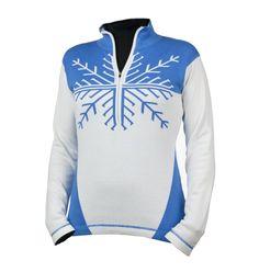 Avanti Sweater, by Obermeyer