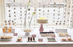 Foto's   Elivents desserttafels